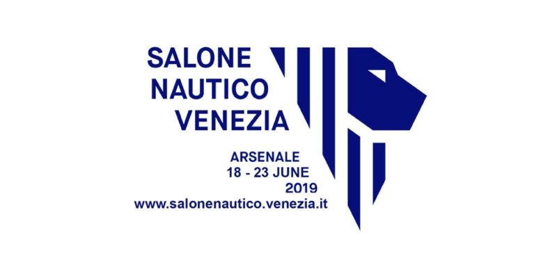logo salone nautico di venezia