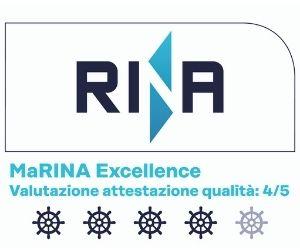 Marina excellece